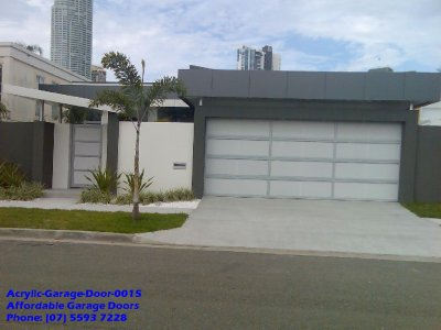 Phoca Thumb M Acrylic Garage Door 0015